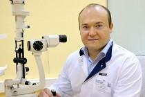 Ильюхин Олег Евгеньевич