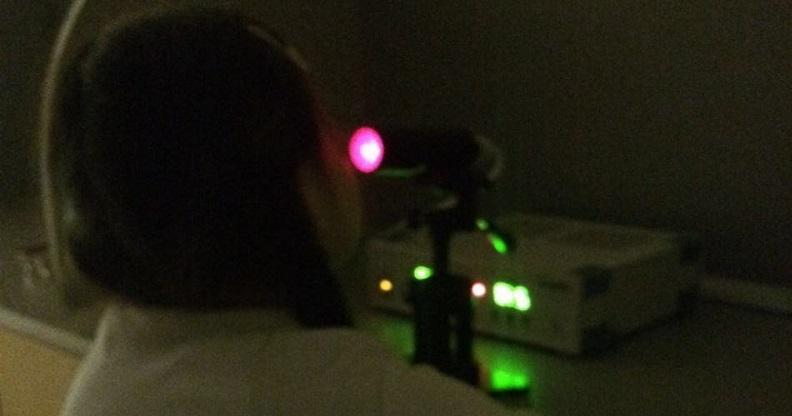 Лазерная стимуляция сетчатки глаза - все о процедуре. Доступные ...