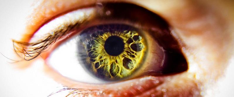 Ожог сетчатки глаза - чем опасен, причины, симптомы и методы ...