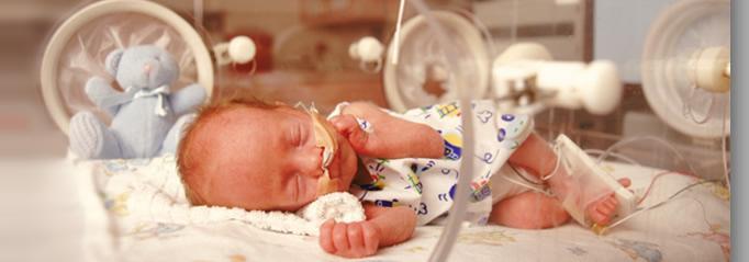 Ретинопатия сетчатки у недоношенных