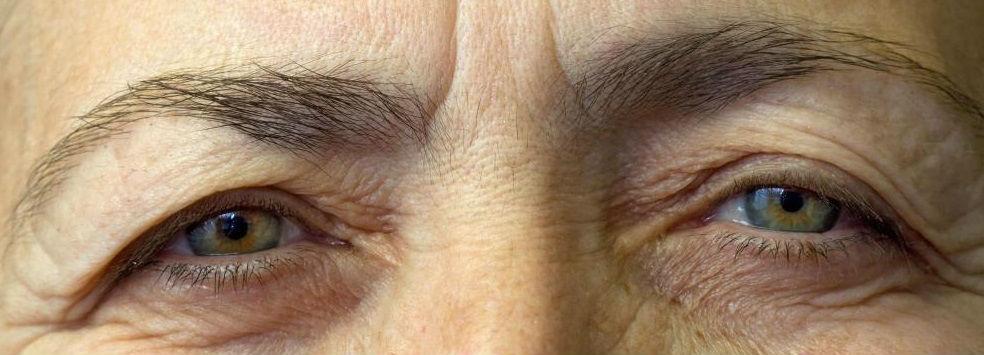 Травмы сетчатки глаза